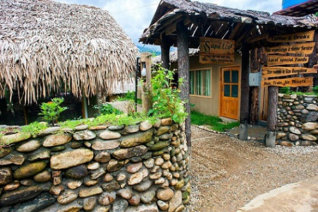 Sapa Eco Bungalow and Spa