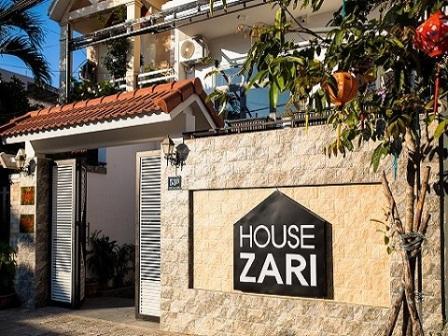 Zari House Da Nang
